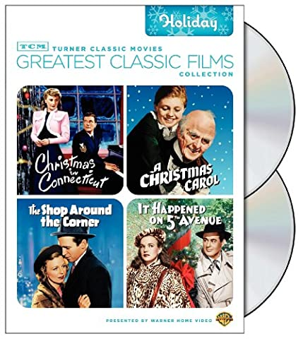 Tcm Greatest Classic Films: Holiday [Import USA Zone 1]