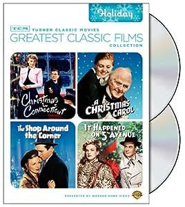 Tcm Greatest Classic Films: Holiday [DVD] [Region 1] [US Import] [NTSC]