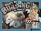 Baksha Games 5 Whats He Building In Ther...