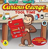 Curious George Tool Time (Curious George (Houghton Mifflin)) by Rey. H. A. ( 2013 ) Board book