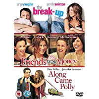 The Break-Up/Friends With Money/Along Came Polly