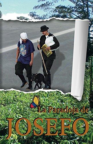 La Paradoja de Josefo: Resumen de la violencia en colombia e historia de un secuestro por Edgar Molina