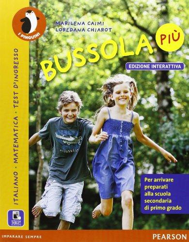 BUSSOLA PIU' EDIZIONE INTERATTIVA