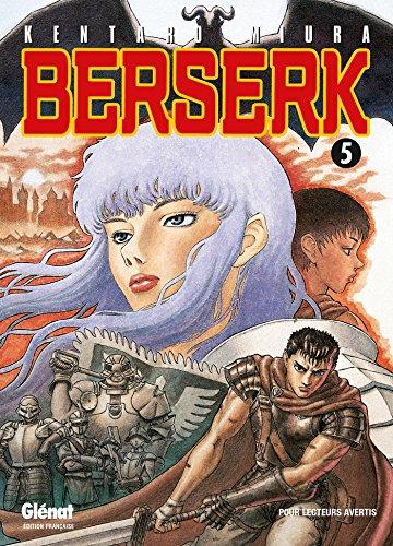 Berserk - Tome 05 par Kentaro Miura