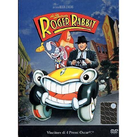 Chi Ha Incastrato Roger Rabbit?