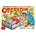 [Import Anglais]Operation Silly Skill Game por Hasbro