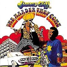 The Harder They Come (Vinyl) [Vinyl LP]
