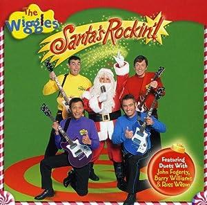 The Wiggles - Christmas Single