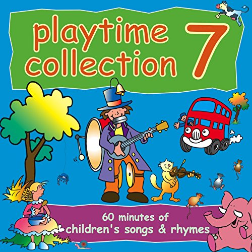 Playtime Collection 7