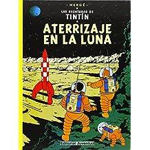 Las aventuras de Tintin: Aterrizaje en la Luna