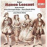 Auber - Manon Lescaut