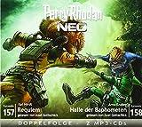 Perry Rhodan NEO 157 - 158 Requiem - Halle der Baphometen