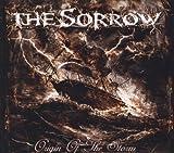 Songtexte von The Sorrow - Origin of the Storm
