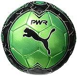 Puma Evopower Vigor Graphic 4 Balón de Entrenamiento, Unisex Adulto, Verde, 5