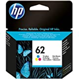 Italy'S Cartridge Cartuccia Hp 62, Colore, Compatibile Per Hp P Officejet 5740E All in One, 8040 Envy 5640E 5540 5644E 5660E