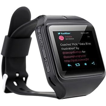 KENXINDA Smart Watch (Black)