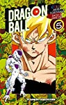 Dragon Ball Color Freezer nº 05/05: Saga de Freezer
