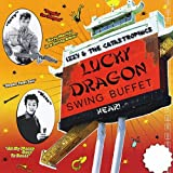 Lucky Dragon Swing Buffet, Dinner.