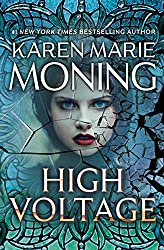 High Voltage (Fever Book 10)