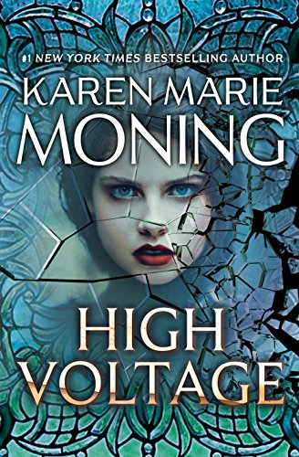 High Voltage (Fever Book 10) (English Edition) -