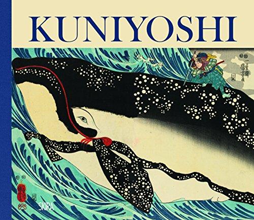 Kuniyoshi. Il visionario del mondo fluttuante. Ediz. a colori - Amazon Libri
