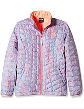 The North Face Mädchen Jacke G Thermoball Full Zip Jacket