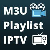 IPTV m3u Playlist HD Free Channels