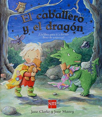El caballero y el dragón por Jane Clark