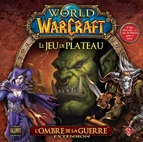 World of Warcraft : Extension L