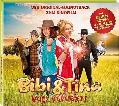 Bibi & Tina: Voll