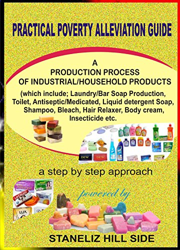 practical-poverty-alleviation-guide-part-a-laundry-bar-soap-production-toilet-antiseptic-medicated-l