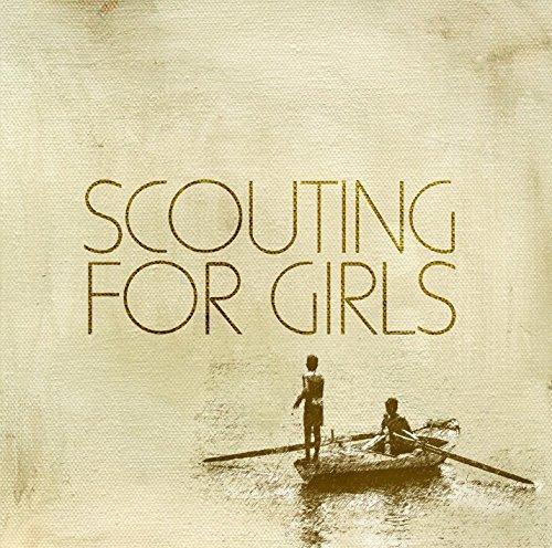 Scouting For Girls [VINYL]