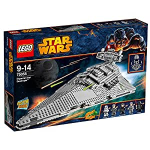 LEGO Star Wars 75055: Imperial Star Destroyer