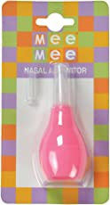 Mee Mee BABY Nose Cleaner MM-3877 PINK