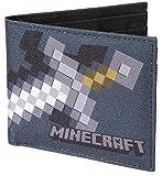 Erik Cartera Minecraft Espada, Color mulicolore, jx7237 (Jinx