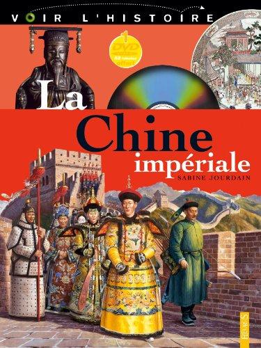 La Chine impériale (1DVD)