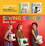 Sewing School Box Set