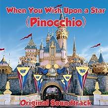 When You Wish Upon A Star (Pinocchio Original Soundtrack)