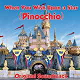 When You Wish Upon A Star (Pinocchio Original Soundtrack)