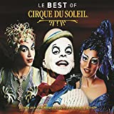 Best of Cirque du Soleil [Import USA]