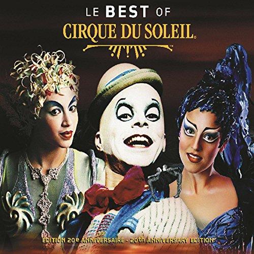 Best of Cirque du Soleil Worlds Best Electronics
