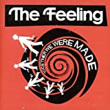 Songtexte von The Feeling - Together We Were Made