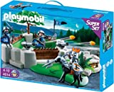 PLAYMOBIL 4014 - SuperSet Ritterbastion