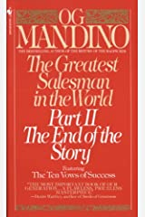 The Greatest Salesman in the World, Part II: The End of the Story (English Edition) Format Kindle