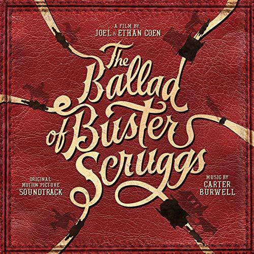 The Ballad of Buster Scruggs (Bande Originale du Film)