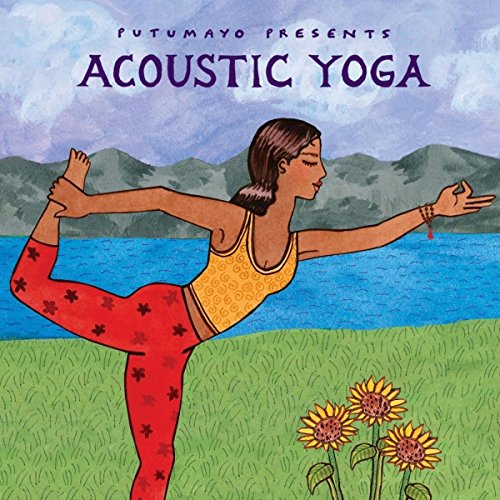 Acoustic Yoga [Import allemand]