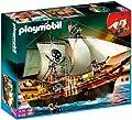 Playmobil Barco Pirata De Ataque de Playmobil (626691)