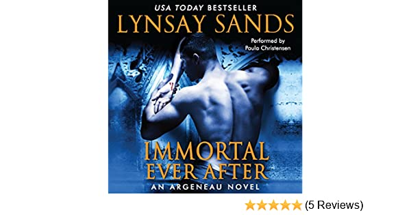 Immortal Ever After Lynsay Sands Pdf