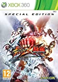 Street Fighter X Tekken - édition spéciale