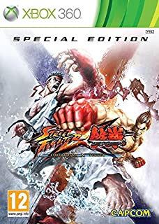 Street Fighter X Tekken - édition spéciale (B006O7VMUK) | Amazon price tracker / tracking, Amazon price history charts, Amazon price watches, Amazon price drop alerts